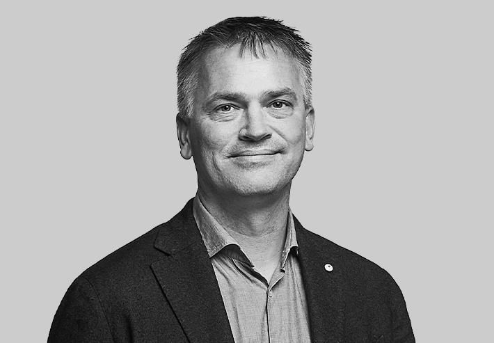 A headshot image of Juha-Pekka (JP) Laaksonen